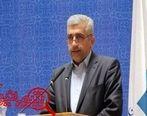 انتقال آب خلیج فارس به کرمان و یزد بدون اتکا به بودجه دولت