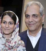 دختر مهران مدیری از عشق زندگی خود رونمایی کرد + عکس