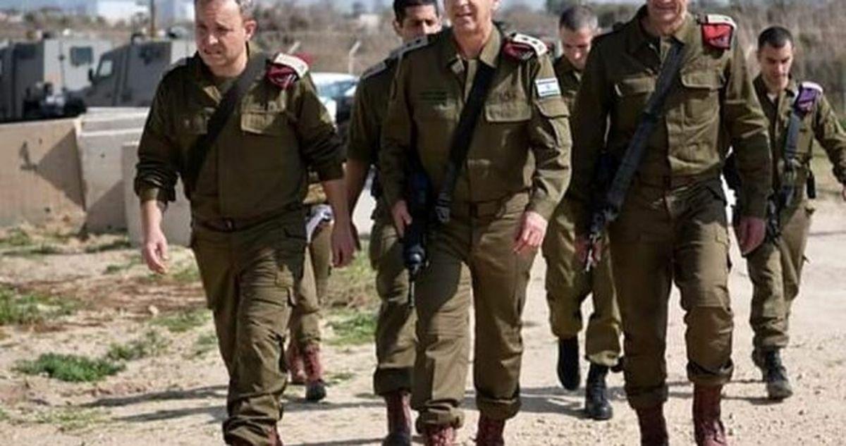 احتمال جنگ بالای جنگ در اسرائیل سال ۲۰۲۰
