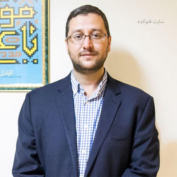 بیوگرافی دکتر سید بشیرحسینی داور عصر جدید + عکس