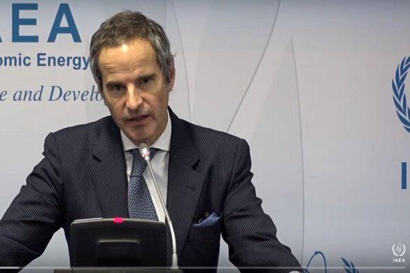 تاکید مدیر کل آژانس بینالمللی انرژی اتمی در رابطه با همکاری با ایران