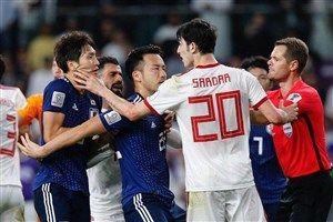 تکرار اشتباهات بازی با ژاپن جلوی بحرین