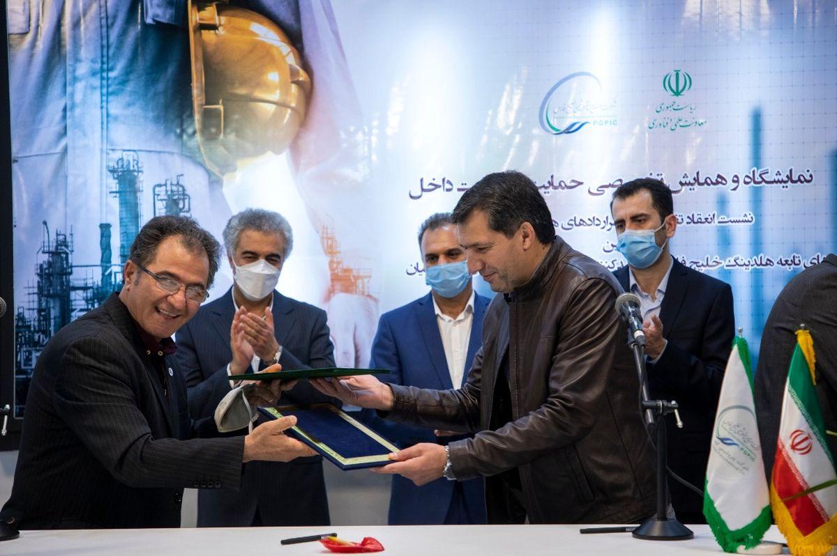 سهم بیش از 65 درصدی ایرانیها در ساخت پتروشیمی گچساران