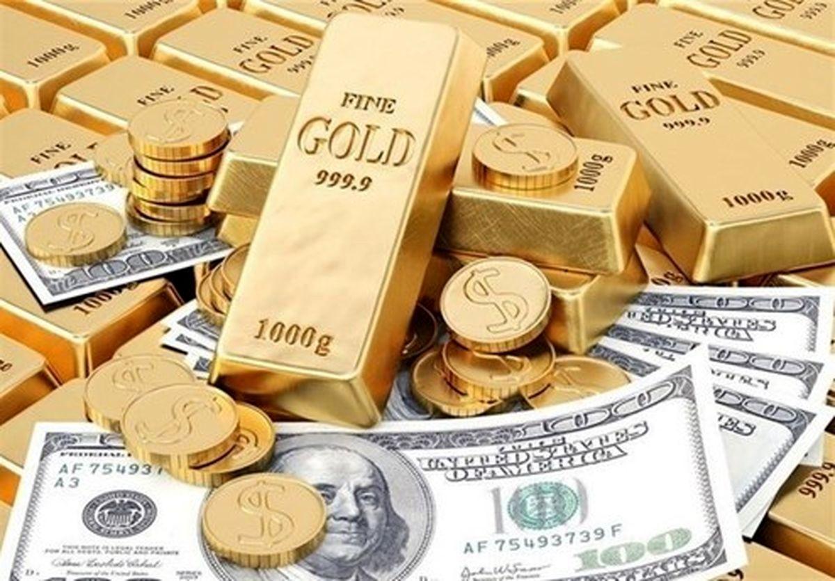 نرخ ارز دلار سکه طلا یورو   پنجشنبه 16 اردیبهشت   1400/2/16