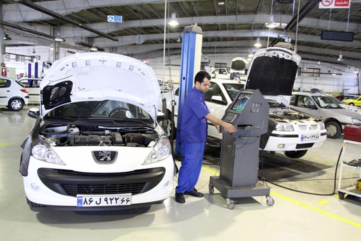 فرصت سه ماهه ابطال گارانتی خودروها به پنج ماه افزایش یافت