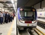 مترو تهران روز جمعه رایگان است