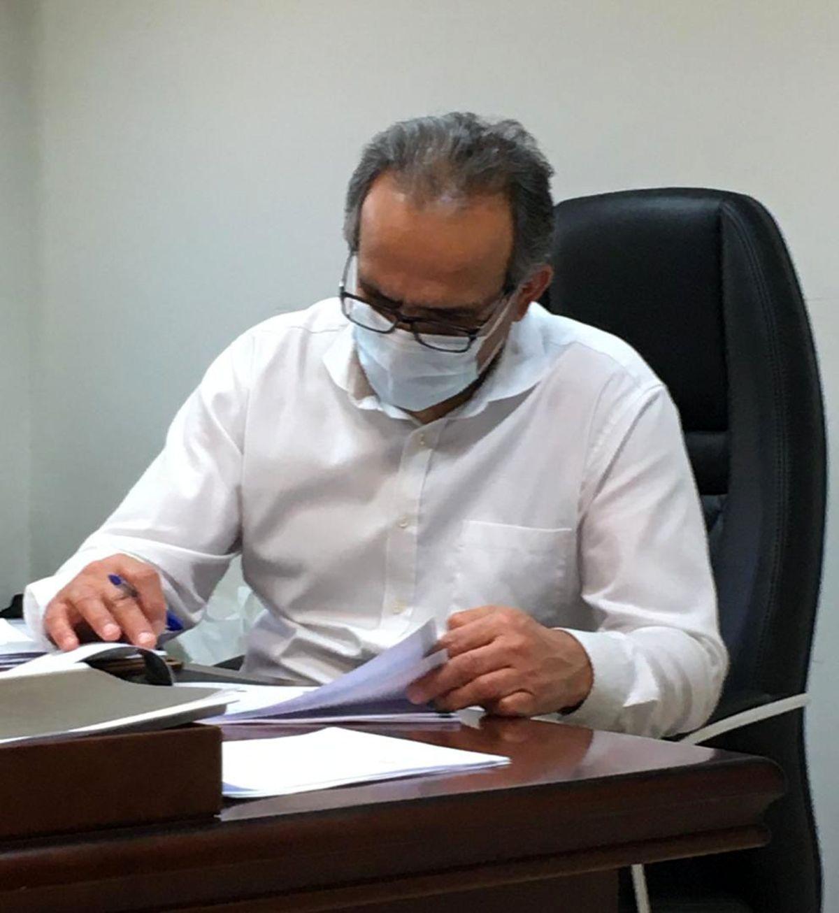 پیام تبریک مدیر عامل صدرتامین به مناسبت روز کارمند