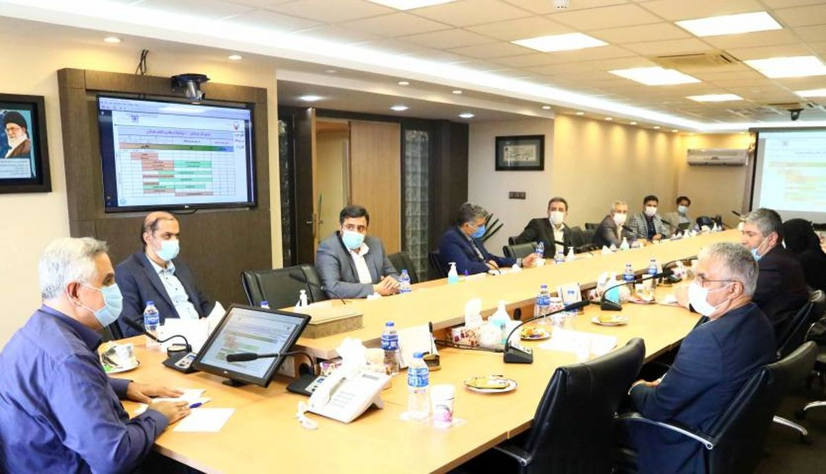 تشکیل شرکت سرمایه گذار پروژه 10 میلیون تنی فولاد در منطقه خلیج فارس