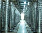 میزان افزایش غنیسازی اورانیوم ایران اعلام شد