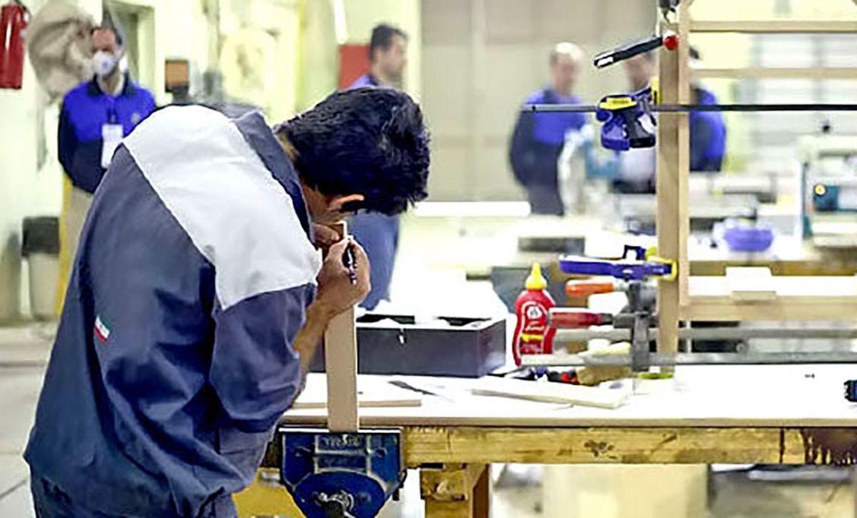 آموزش فنی و حرفهای از مهمترین راهبردهای شکوفایی صنعتی و تولیدی است