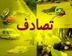 تصادف مرگبار عابر پیاده و وانت در جنوب تهران + جزئیات