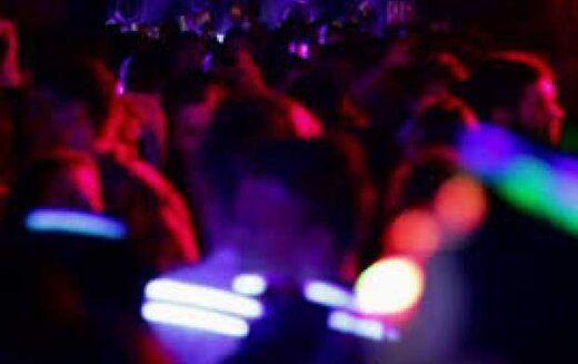 دستگیری ۳۳ نفر در پارتی مختلط در قشم