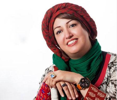 بیوگرافی مریم سرمدی بازیگر همیشه خندان ایران