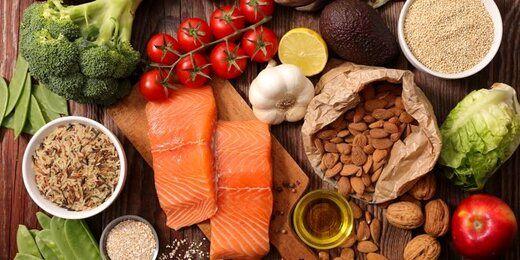 کرونا | دمای لازم برای سالمسازی مواد غذایی در مقابل کرونا