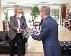 تقدیر از پزشکان بانک توسعه تعاون به مناسبت روز پزشک