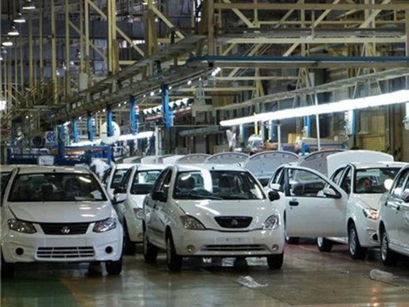 تحویل تمام خودروهای معوق سال ۹۷ تا پایان ماه آینده