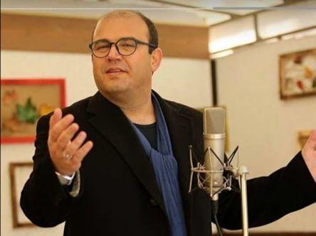 بهرام نازمهر خواننده ایرانی بر اثر کرونا درگذشت