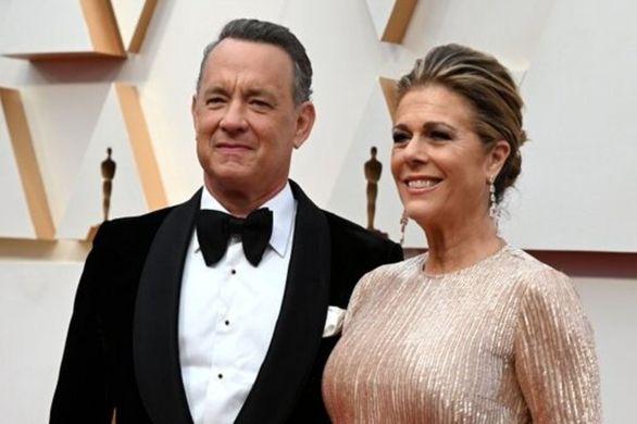 بازیگر مشهور  و همسرش کرونا گرفتند