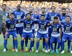 آبیها اولین تیم ۱۰۰۰ تایی لیگ/استقلال در آستانه رکوردی تاریخی