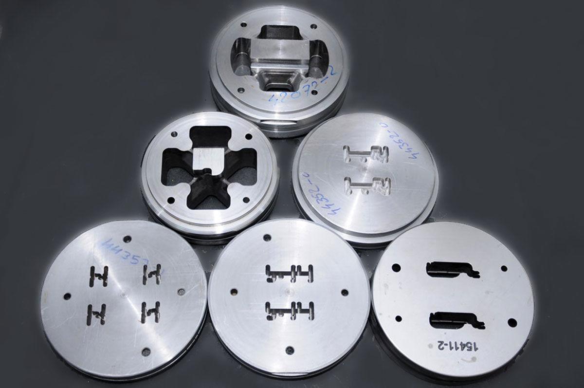قالب اکستروژن با بهترین روش های ساخت توسط بهترین سازنده قالب های اکستروژنی کشور