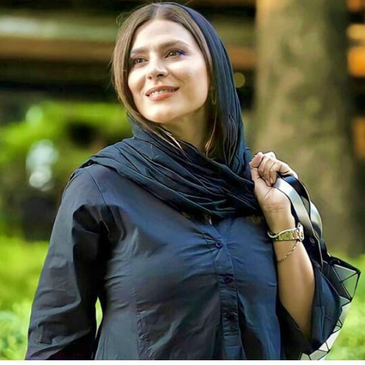 پست حمایتی سحر دولتشاهی برای همایون شجریان + عکس