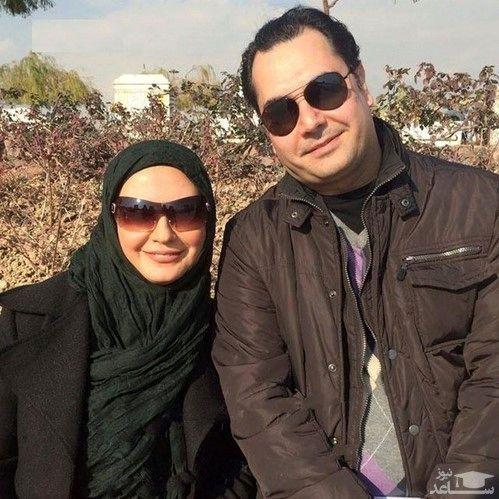 زندگی شخصی و خصوصی لعیا زنگنه و همسرش + عکس های جذاب و زیبا | ساعدنیوز