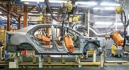 آمار تولید ایران خودرو و سایپا + جزئیات