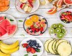 در تابستان چه خوراکی هایی باید مصرف شود ؟