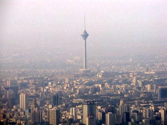 مراجعه بیش از ۱۵ هزار نفر به اورژانس در اثر آلودگی هوا