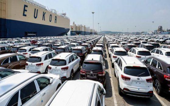 سال آینده واردات خودرو آزاد می شود؟