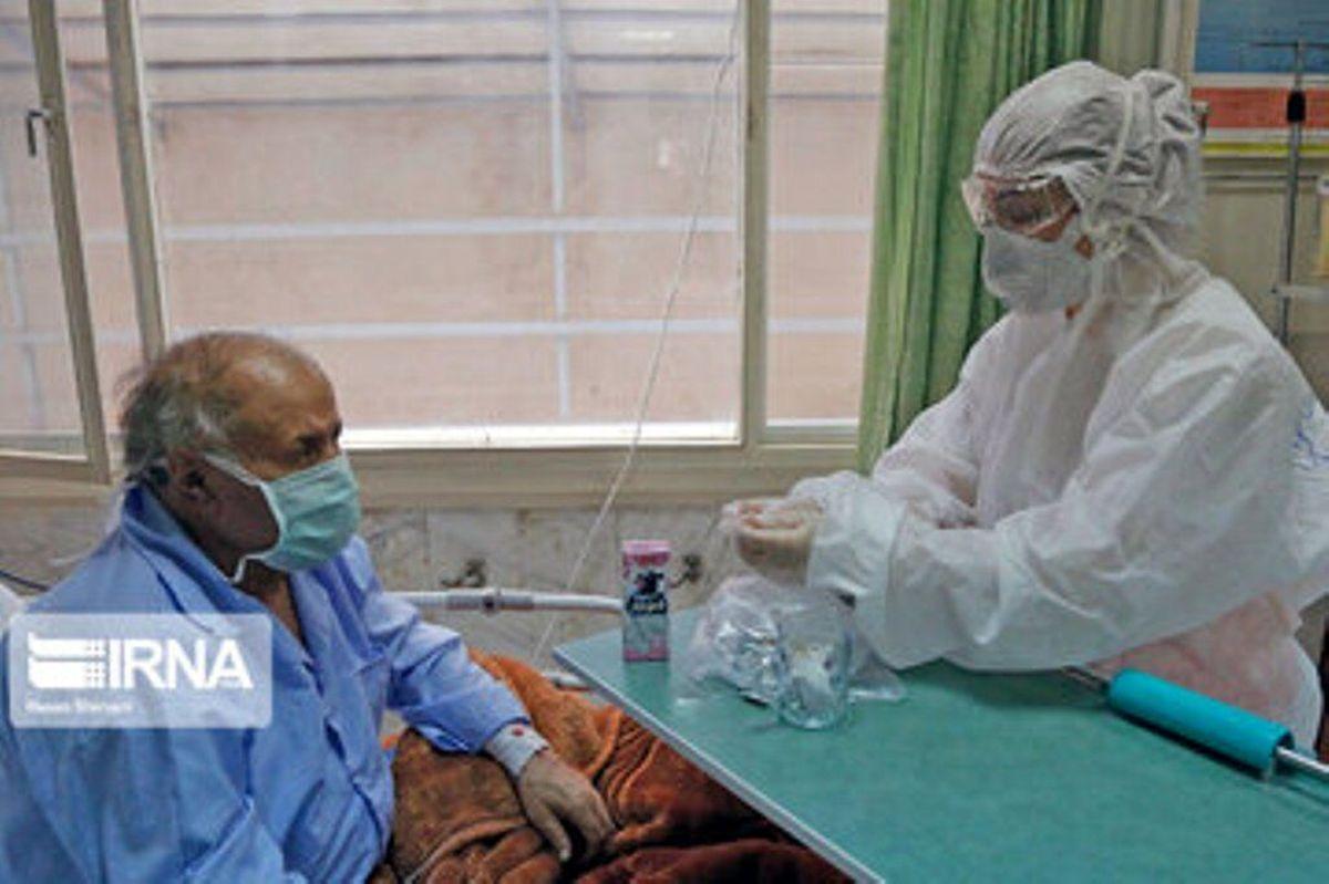 ایران به درمان موثر بیماران بدحال کرونایی دست مییابد