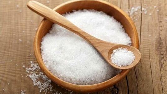 استفاده از نمک برای مقابله با سرطان