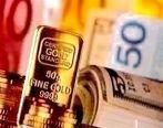 قیمت طلا، سکه و دلار امروز دوشنبه 99/01/25 + تغییرات