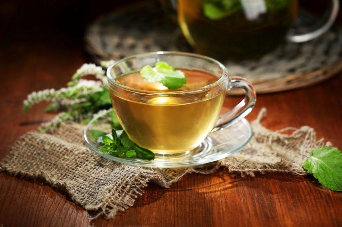 فواید و خواص مفید دارویی چای گشنیز