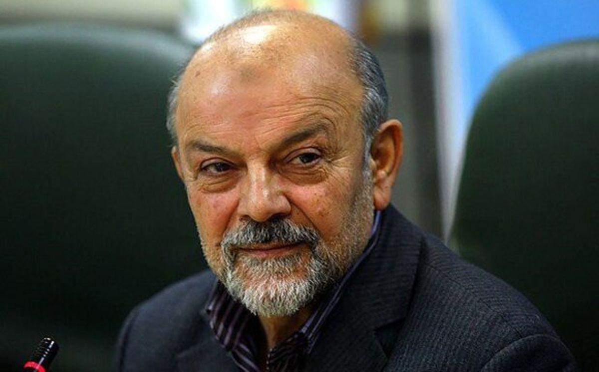 علت فوت وزیر سابق بهداشت اعلام شد