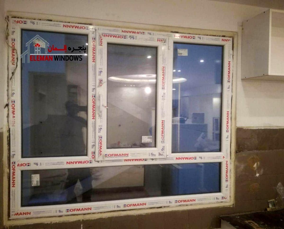 اطلاعاتی جامع در رابطه با قیمت پنجره دوجداره در سایت پنجره المان
