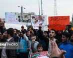 تهران یکصدا علیه آشوب/ مردم نجیب بازهم آمدند تا آب به آسیاب دشمن ریخته نشود/ مسئولان صدای مردم را بشنوند و مطالبات به حق مردم را پاسخ دهند + تصاویر