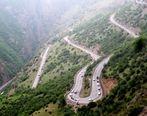 جزئیات ترافیک در جاده های مازندران