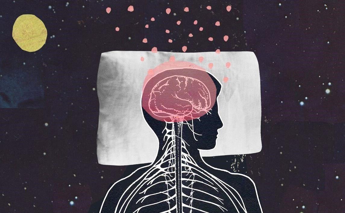 با این کار سموم مغز را دفع کنید
