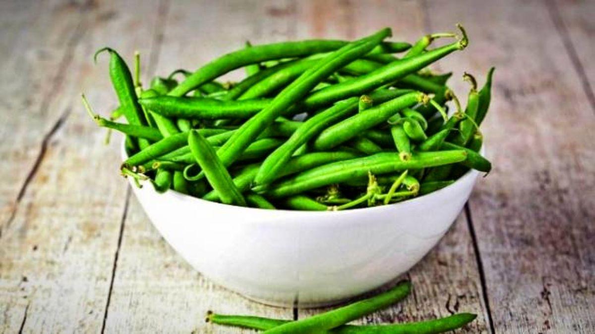 خواص شگفت انگیز لوبیا سبز برای سلامتی بدن