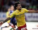 بیوگرافی فرناندو کانسین بهترین فوتبالیست برزیلی + تصاویر
