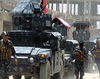 آماده باش کامل نیروهای امنیتی عراق در نجف اشرف