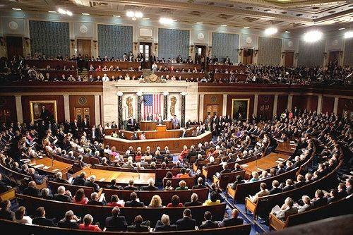 مجلس امریکا دولت را مجبور به بازگشت به برجام می کند