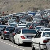 وضعیت ترافیکی جاده های شمالی
