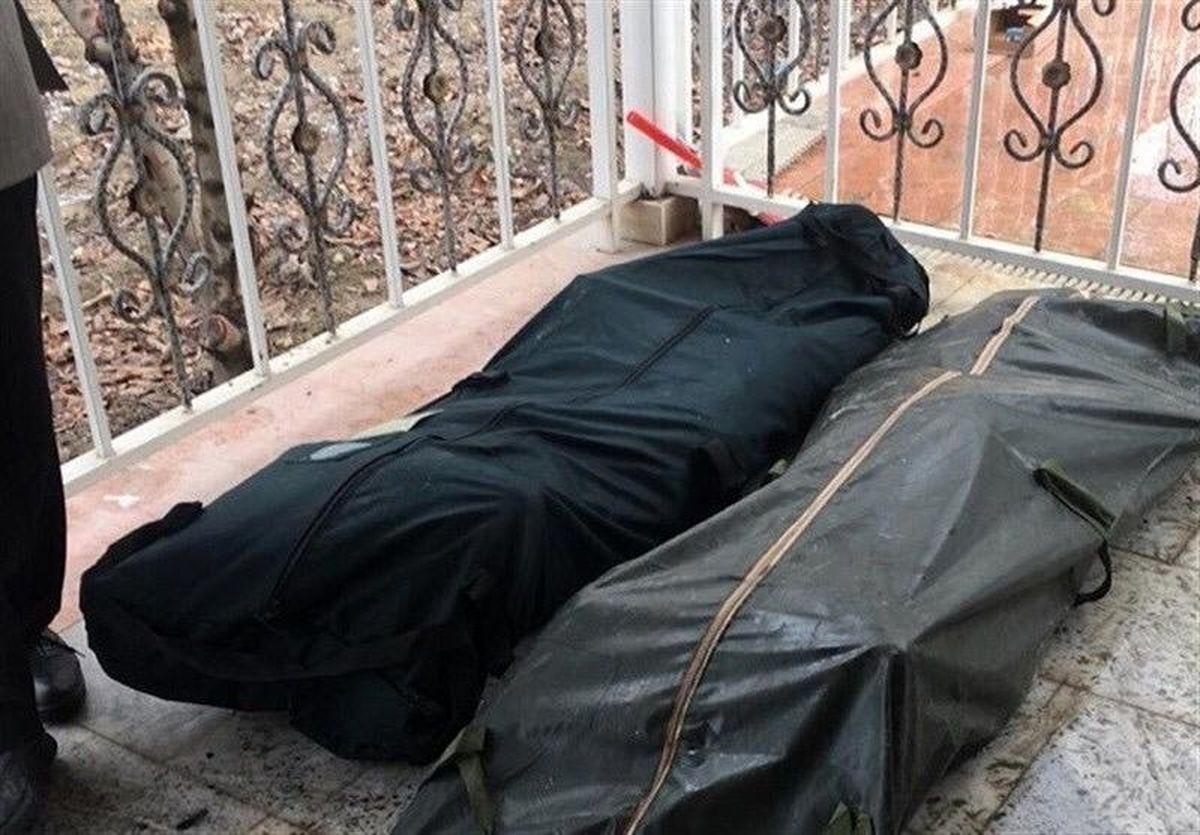 سه طلافروش اصفهانی در کازرون به قتل رسیدند