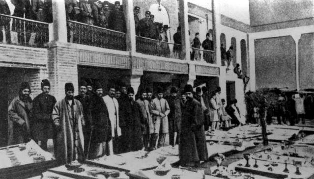 غذاهای سحری در طهران قدیم/ از «آبگوشت آجیل» تا «آب جوجه» و «کوفته دست به گردن»