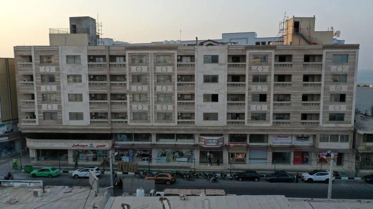 3 هتل در منطقه آزاد قشم افتتاح می شود