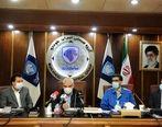 ایران خودرو محدودیتها را مدیریت کرده است