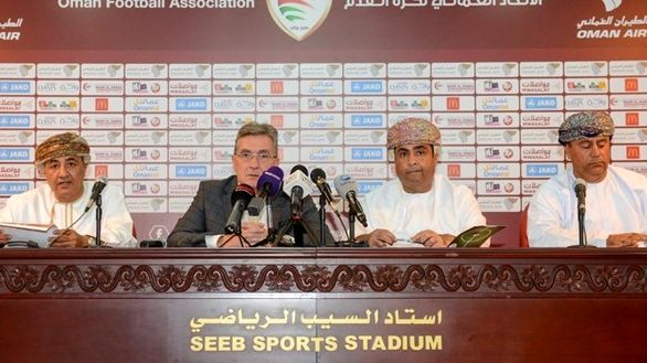 قول مهم برانکو به عمانی ها؛ به جام جهانی می رویم!