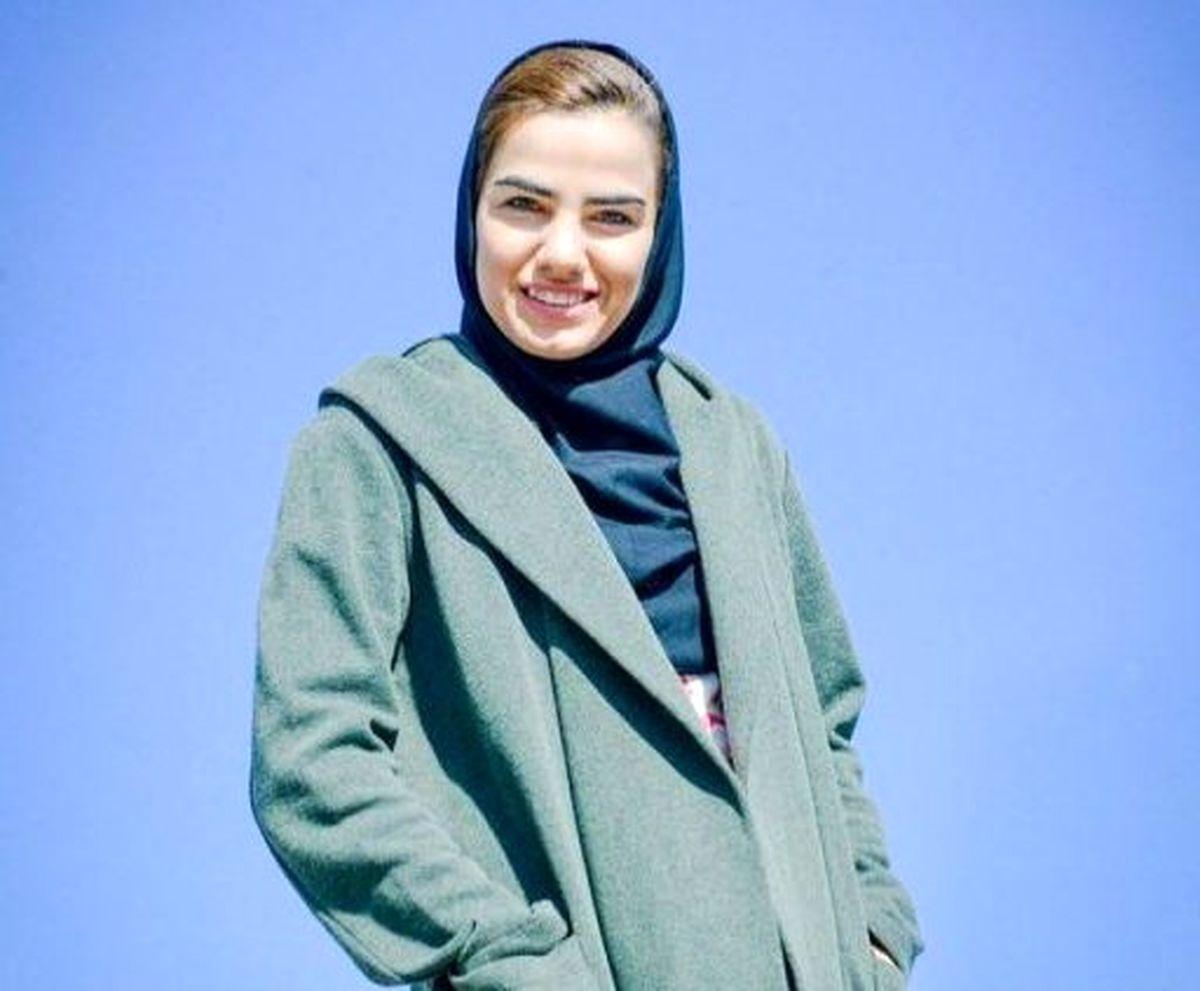بیوگرافی فرشته کریمی فوتسالیست ایرانی+ تصاویر